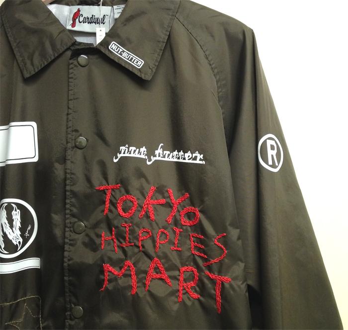 brtokyohippiesmart_tokyo_hippies_mart_nutbutter_nut_butter_coach_jacket_brown_01