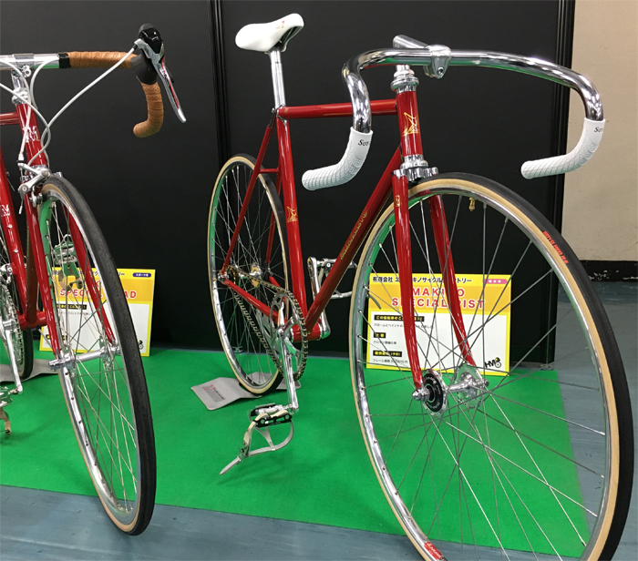 Handmade Bicycle Exhibition_tokyo hippies mart_023