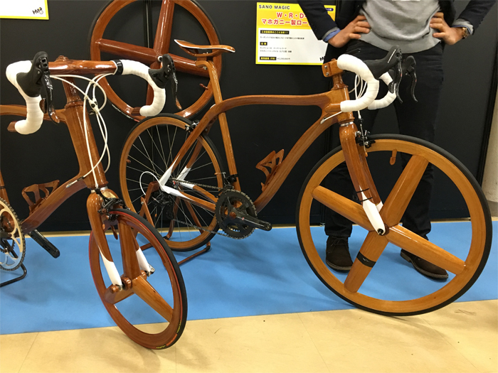 Handmade Bicycle Exhibition_tokyo hippies mart_03