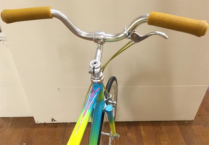 reminton_fixed_gear_pist_pista_trackbike_njs_keirin_tokyo hippies mart_tokyo_hippies_mart_yellow_pinstripe_09