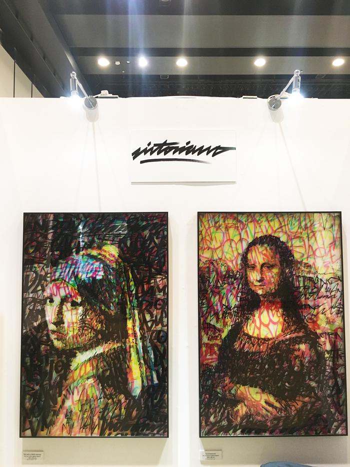 Tokyo International Art Fair 2017_13