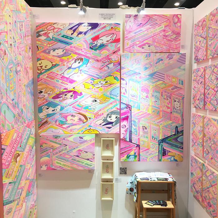 Tokyo International Art Fair 2017_15