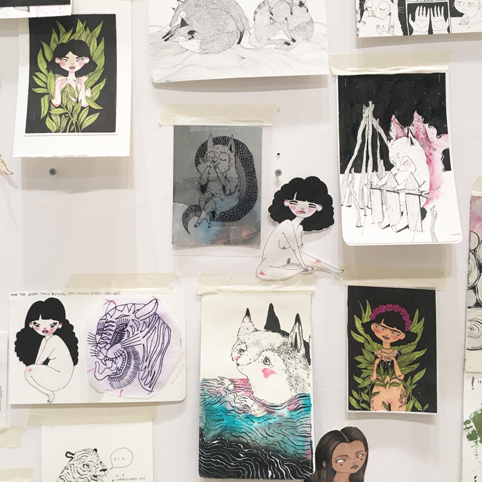 Tokyo International Art Fair 2017_17