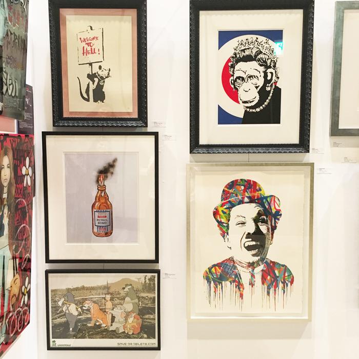 Tokyo International Art Fair 2017_2