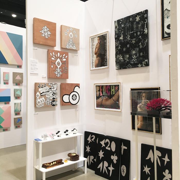 Tokyo International Art Fair 2017_20