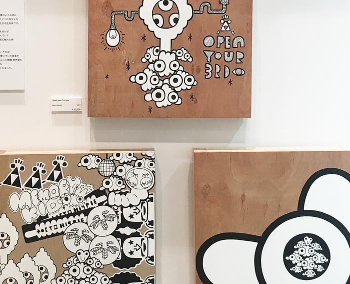 Tokyo International Art Fair 2017_22