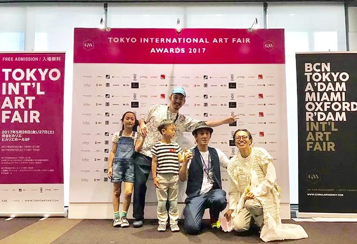 Tokyo International Art Fair 2017_24