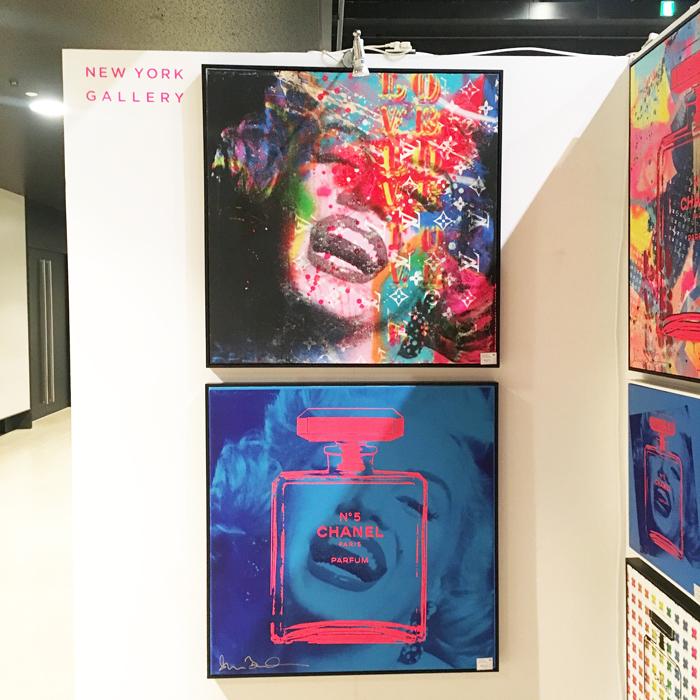 Tokyo International Art Fair 2017_6